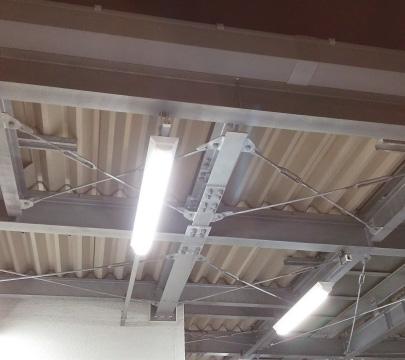 工場や倉庫【新潟市の事業所向け電気設備工事会社が対応できる施設】