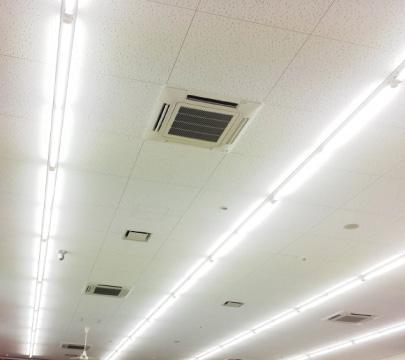 事務所・オフィス【新潟市の事業所向け電気設備工事会社が対応できる施設】