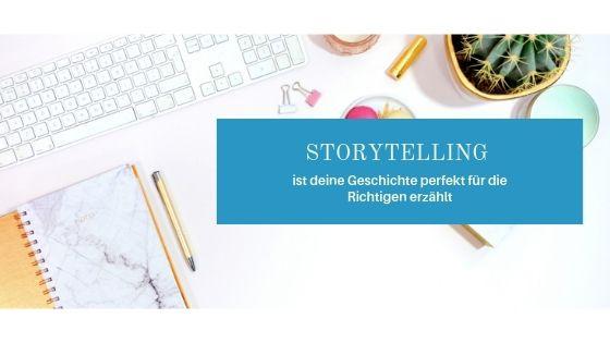 Storytelling kannst du lernen. Hier ist deine Anleitung für den richtigen Storytelling Aufbau. Wenn du hier Schritt für Schritt vorgehst, fällt dir gutes Geschichten erzählen ganz leicht.