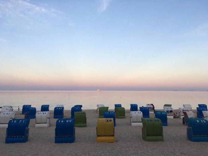 Föhr: beliebtes Ausflugsziel