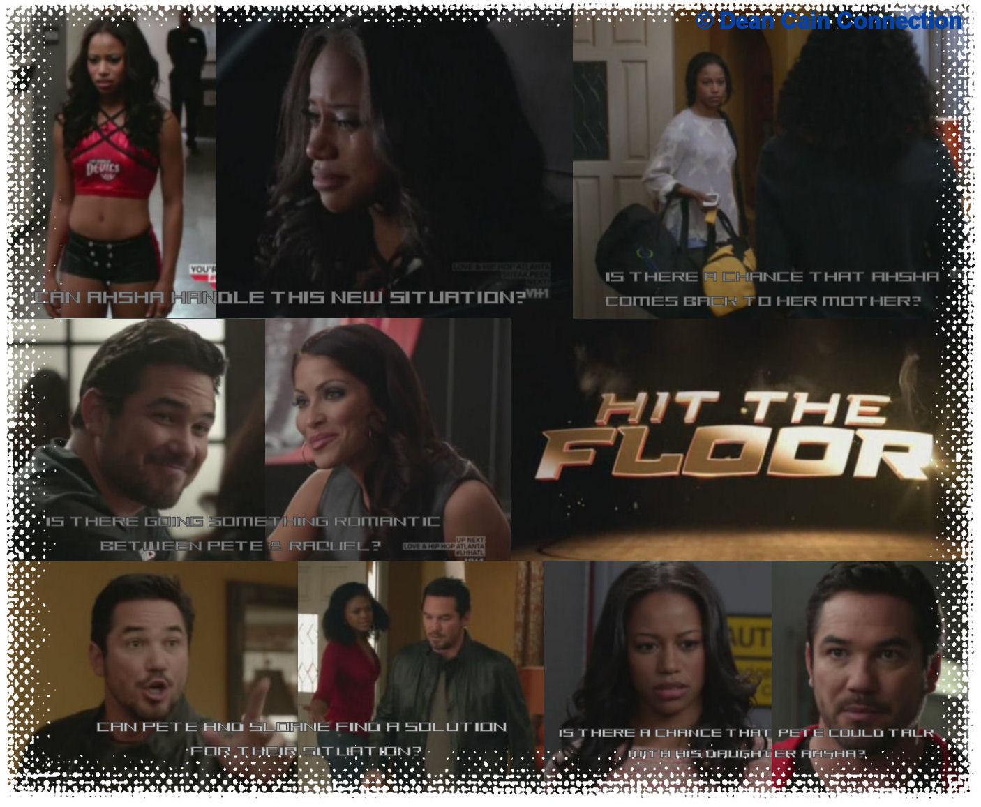 Hit The Floor Season 1 Creations Mz Creations
