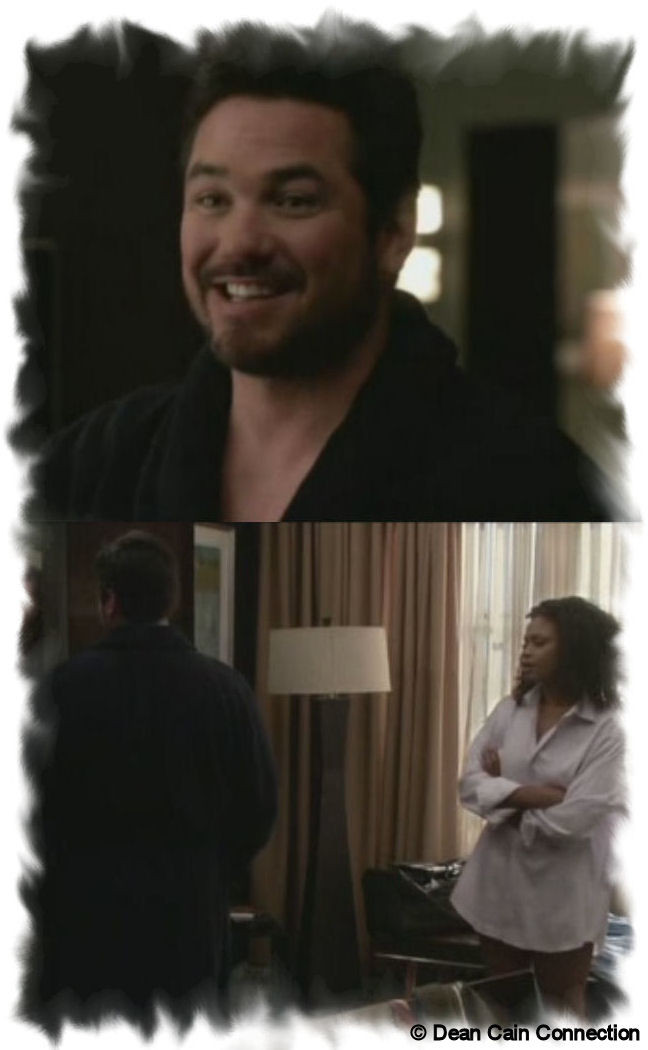 This Creation is from a hotel-scene when Pete & Sloane were spending some time for their love.