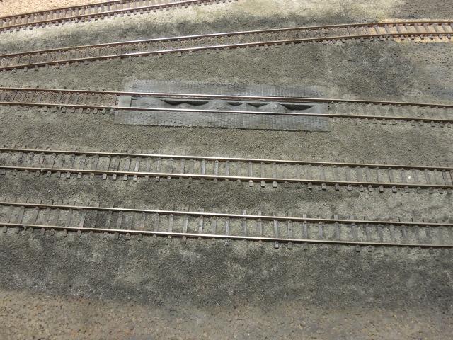 le dépôt vapeur premiers travaux sur les sols encharbonnés