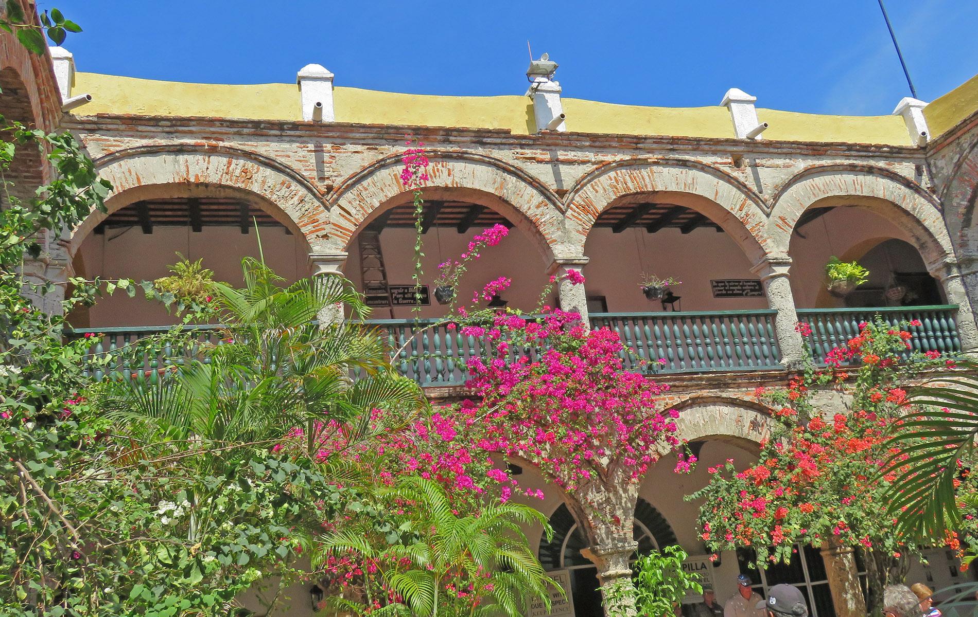Kloster Cartagena
