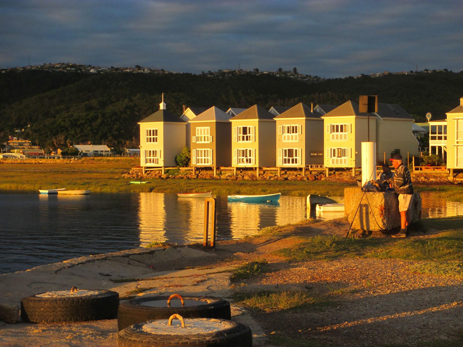 Thesen Island, Knysna