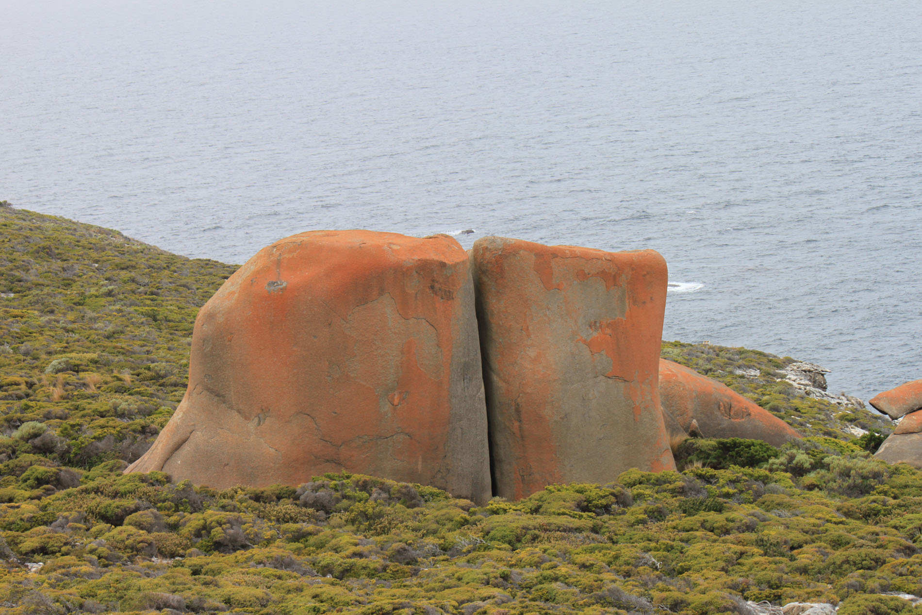 Remarkable Rocks, Kangaroo Island