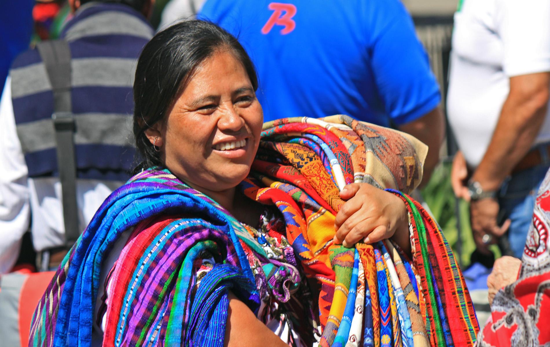 Guatemaltekin