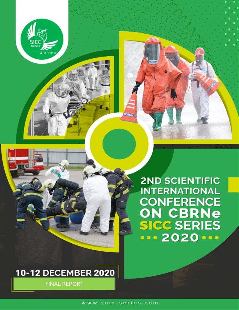 Final Report - SICC Series CBRNe Conference