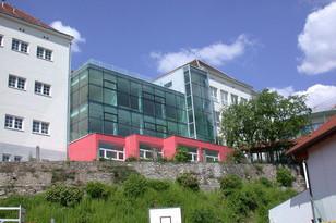 Hauptschule Zwettl