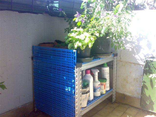 Gartenmöbel