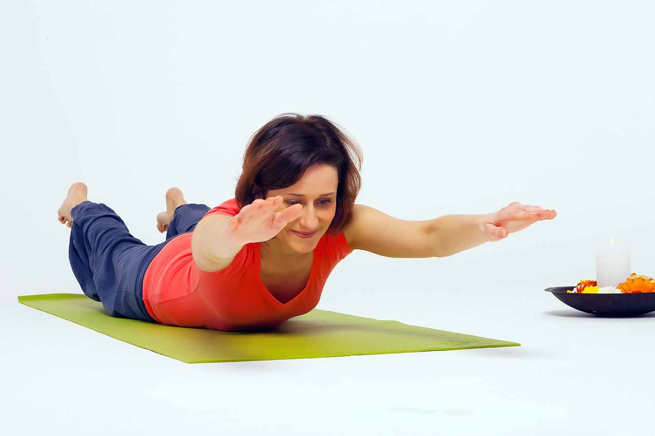 Yoga ab 65