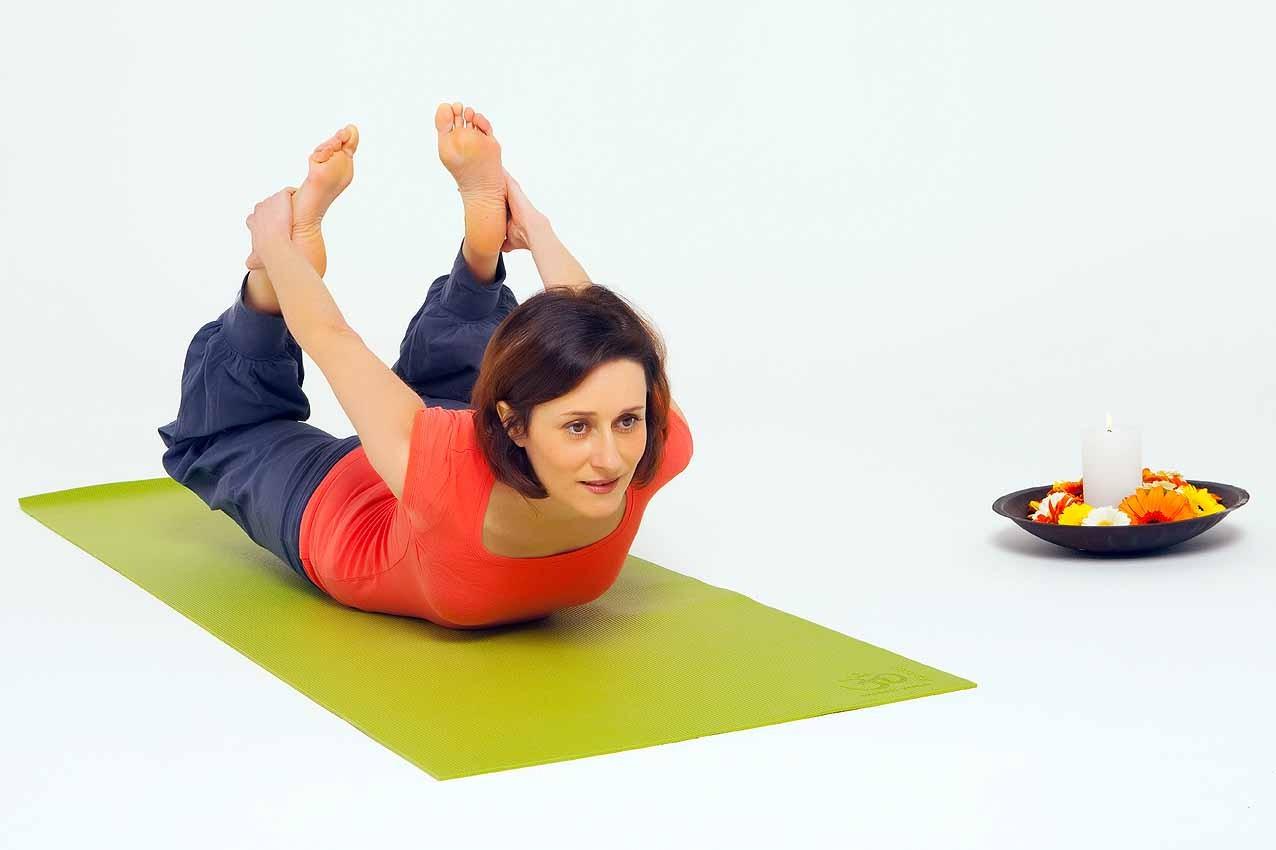 Yoga Kurse in Giessen
