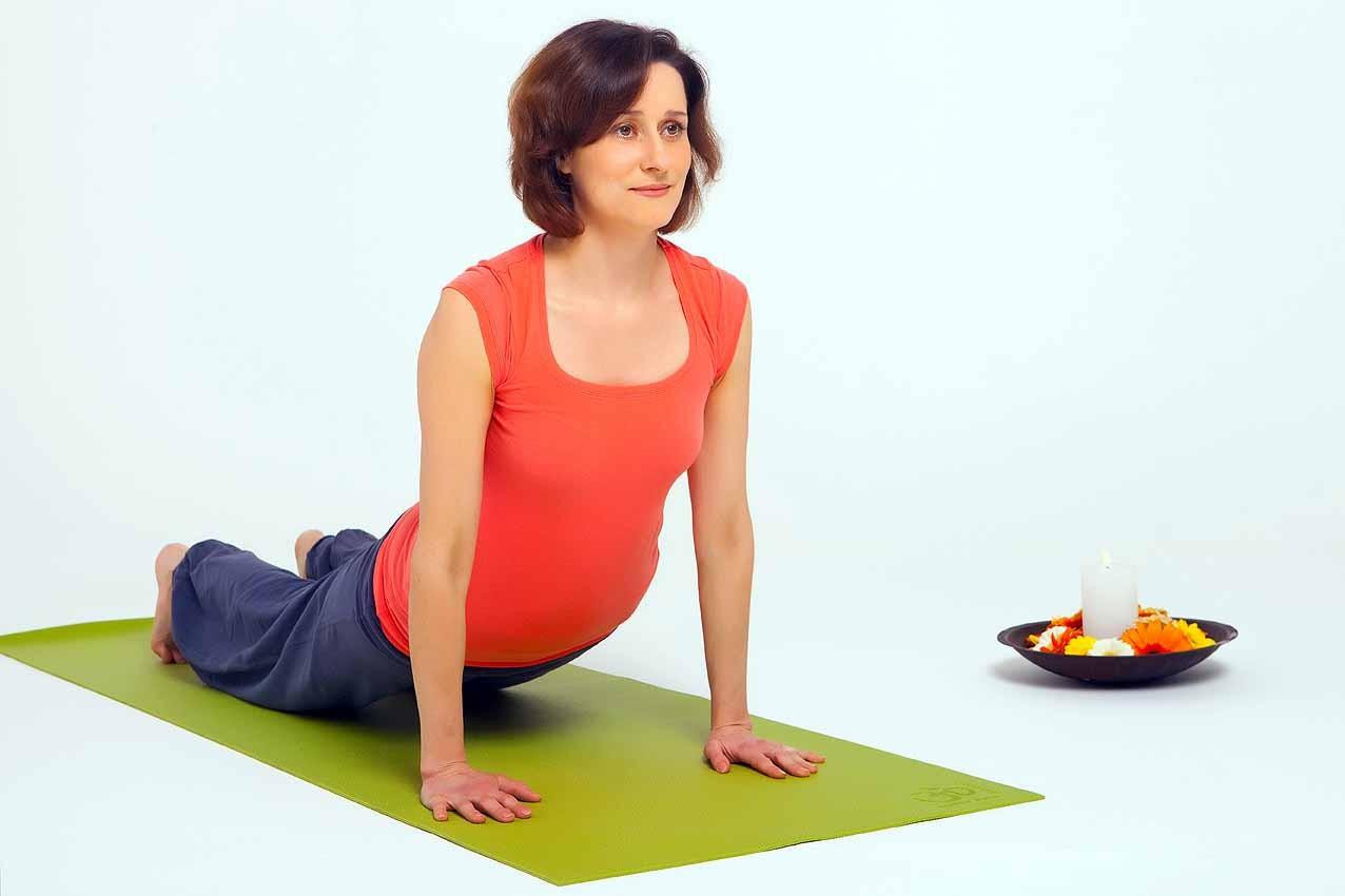 Yoga-Kurse in Giessen