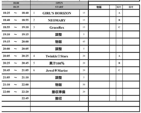 2月21日(水)青山パンダフェスティバル vol.12