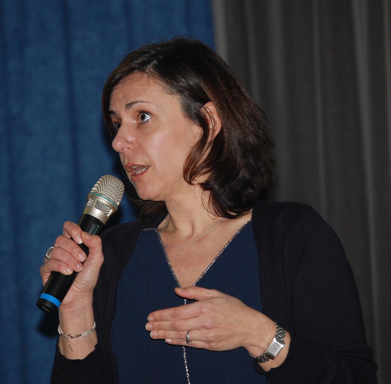 Blandine CLERE, Psychologue du Travail