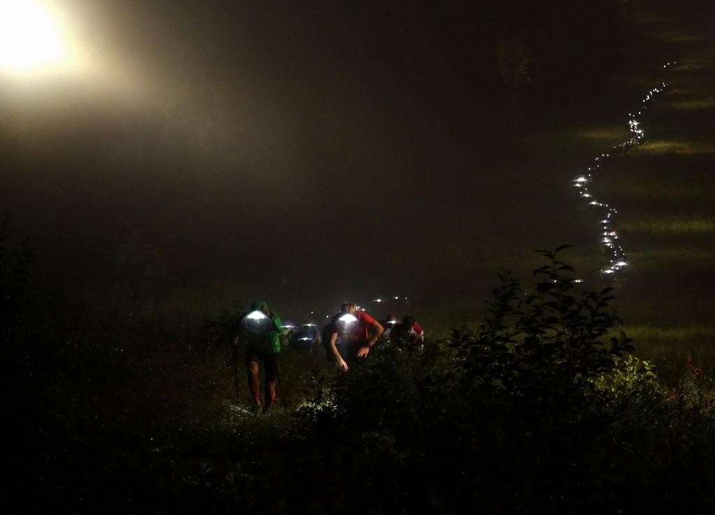 Белая ночь ТрансУрал