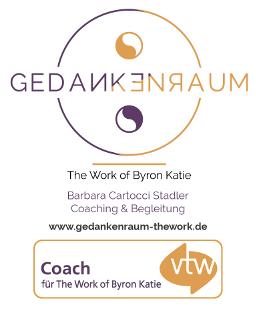 Tagesseminar The Work of Byron Katie - Gedankenraum - The Work