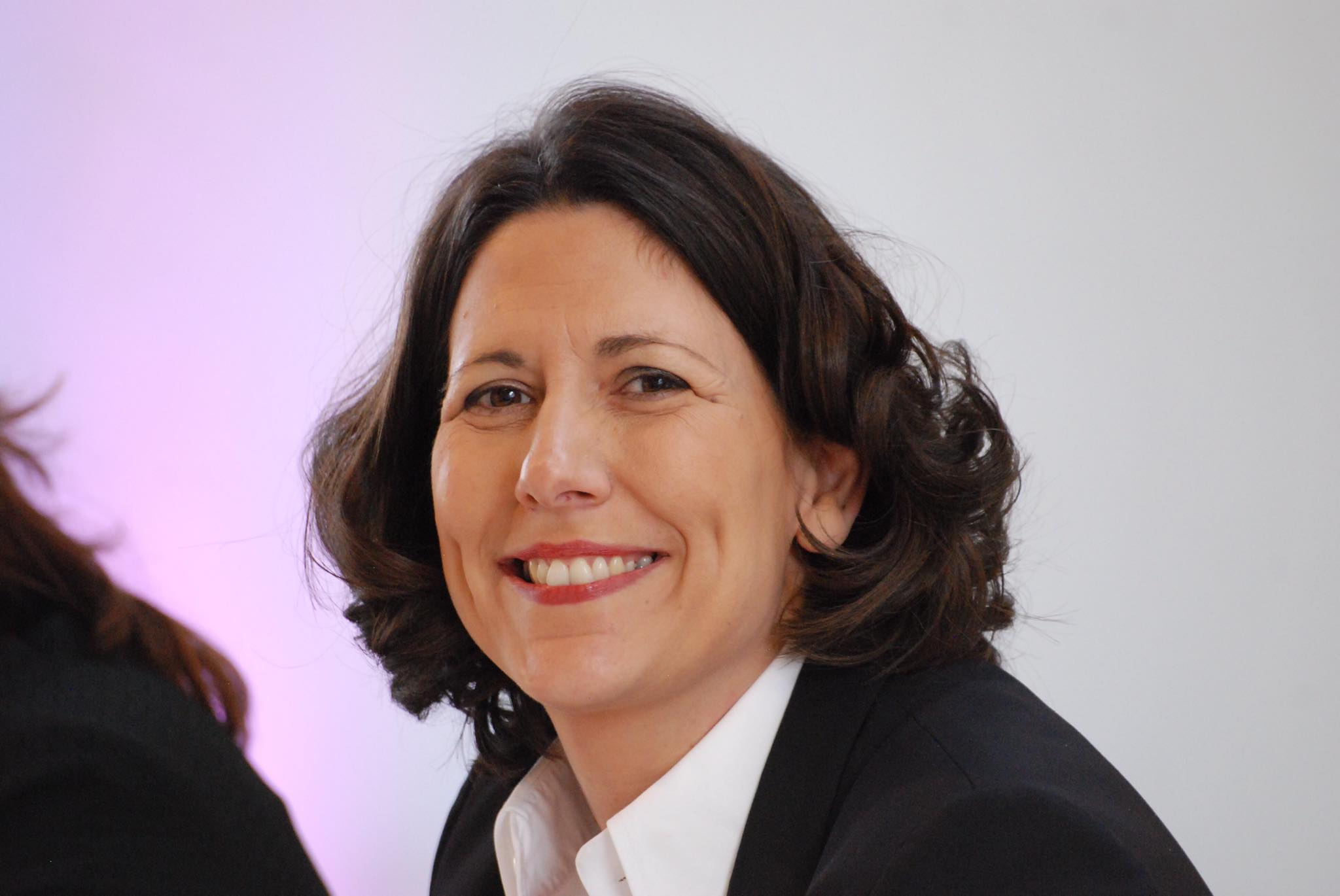 Daniela Schmitt, Staatssekretärin, Stv. Landesvorsitzende FDP RLP, Mitglied des Bundesvorstands der FDP