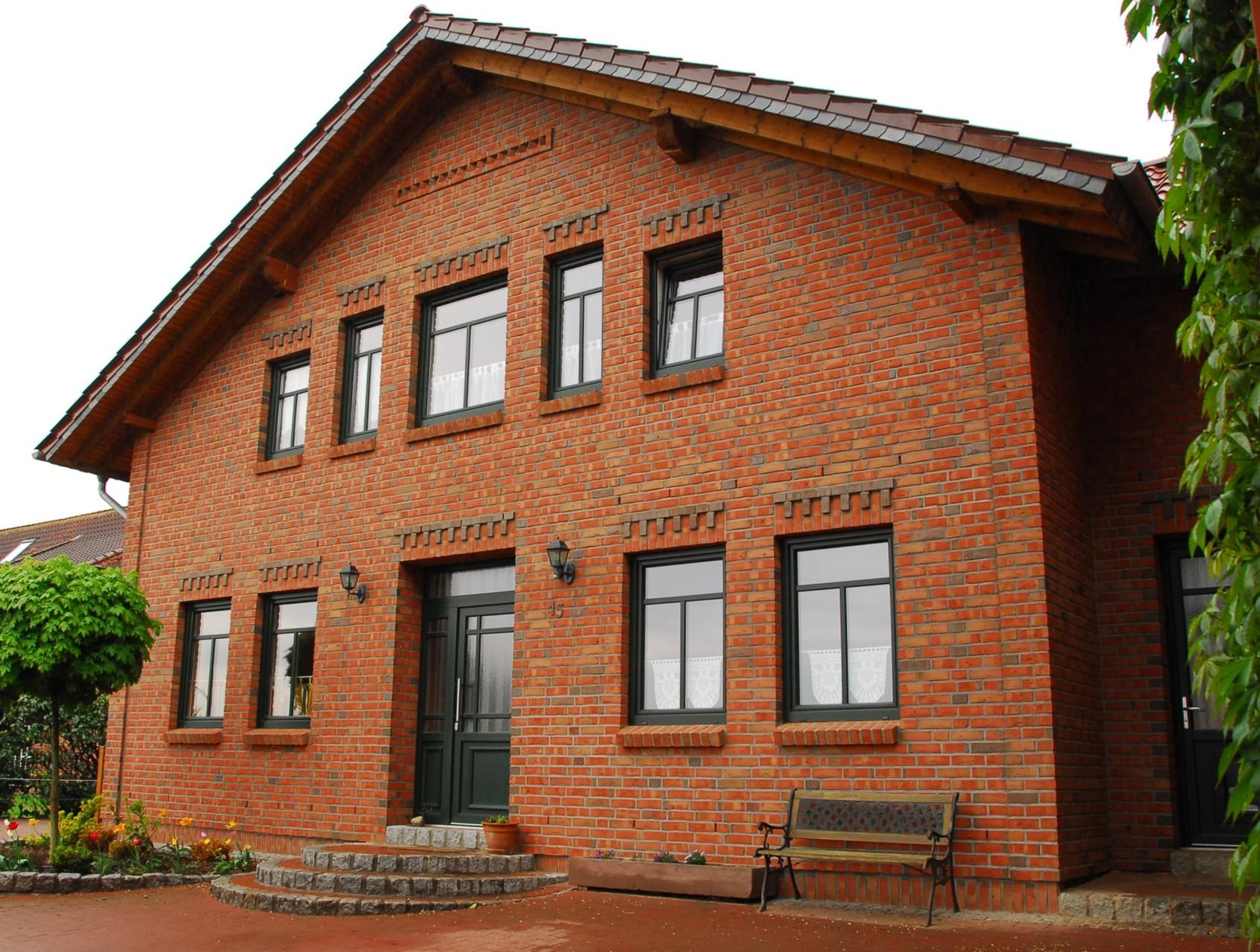 Landhaus mit Einliegerwohnung in Hagen-Grinden