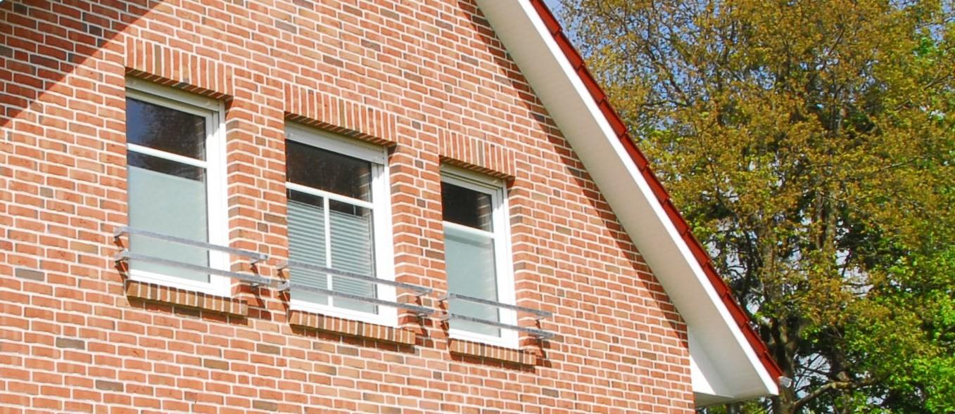Neubau eines Wohnhauses in Achim-Baden