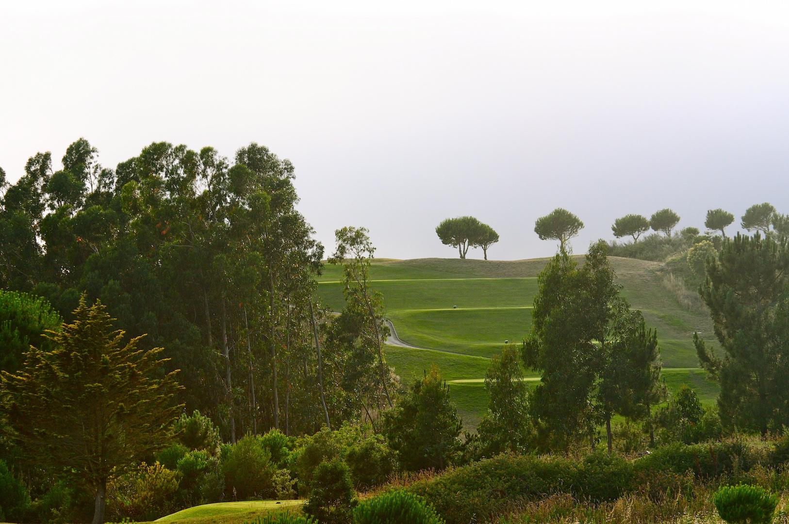 Penha Longa Championship Course
