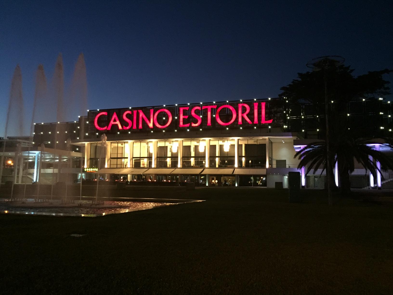 Casino, Estoril