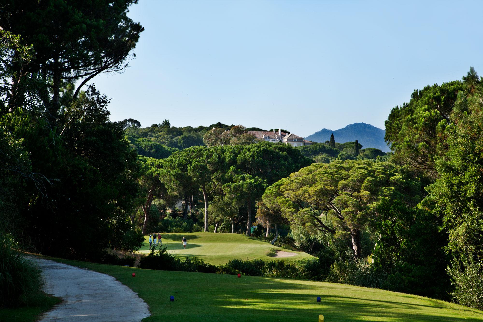 Estoril, Championship Kurs