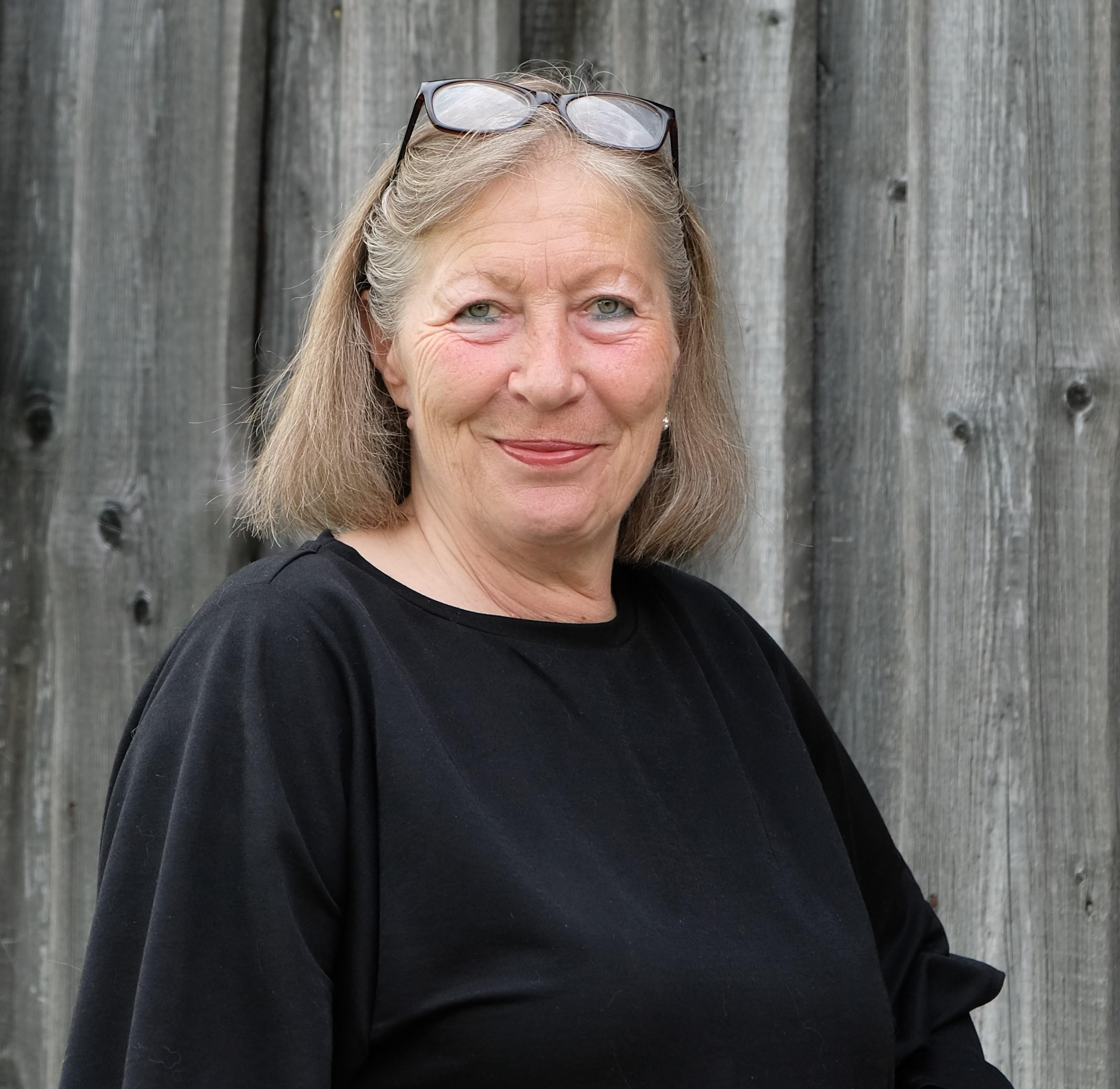 Angelika Langer Heilpraktikerin im Allgäu