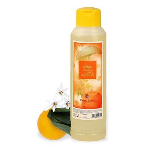 Alvarez Gomez Agua Fresca Orange Splash 750ml
