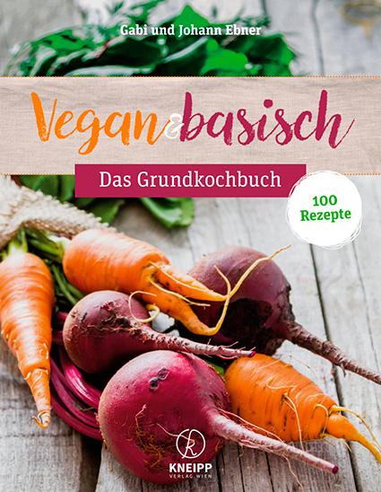 Unsere Kochbücher: Vegane Und Basische Rezepte