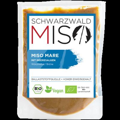 Miso mit Meeresalgen € 9,70