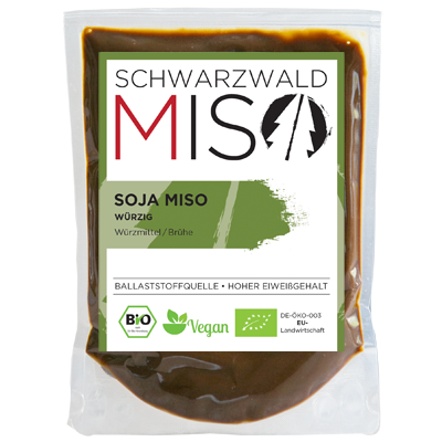 Soja-Miso € 9,90