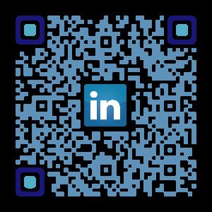 Scannez ce QR code pour accéder à la page Linkedin de Bureau Perform Contrôle