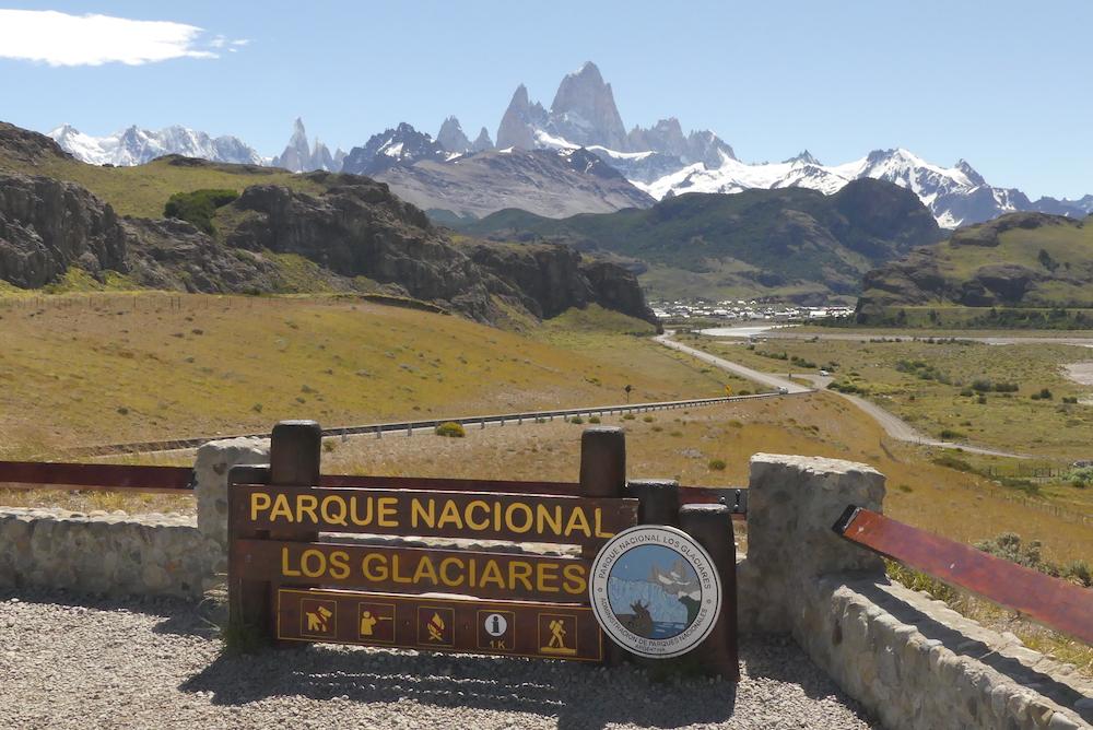 PN des glaciers