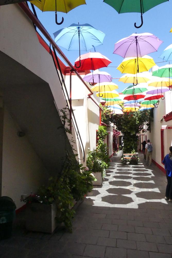 Quartier San Telmo