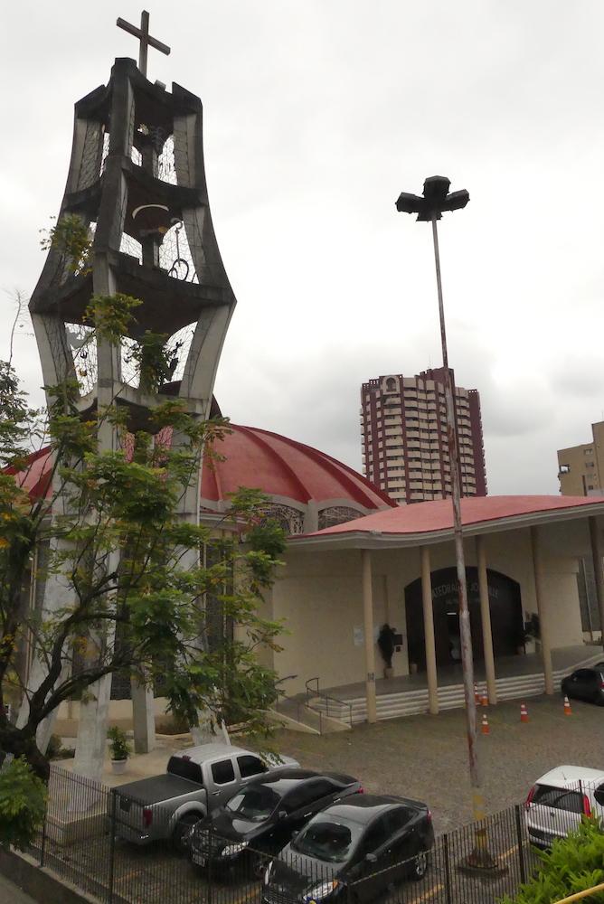 Cathédrale de Joinville