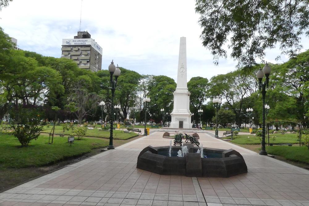 Colon: parc