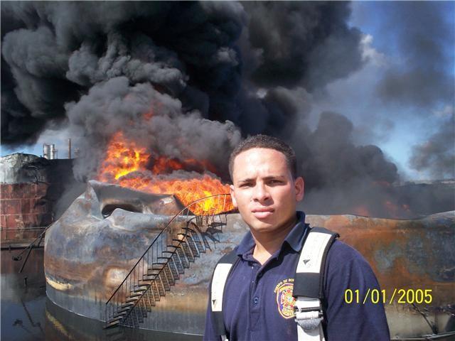 Fuego la Gulf