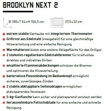 Brooklyn Next 2