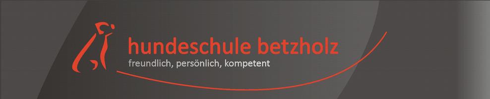 Hundeschule Betzholz - Birgit Dubach