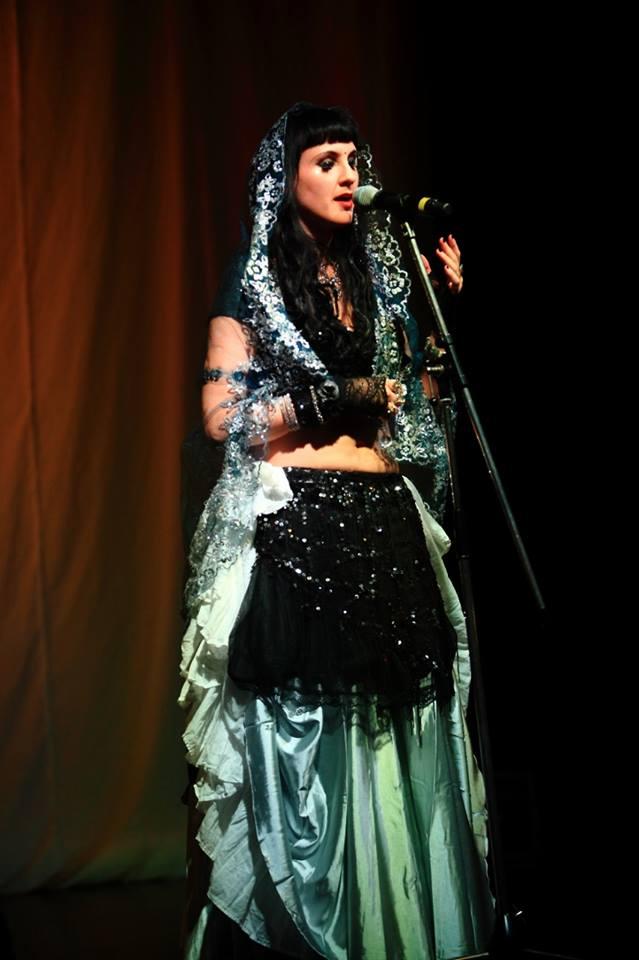 Bianca Stücker | Foto: Aela Badiana Productions