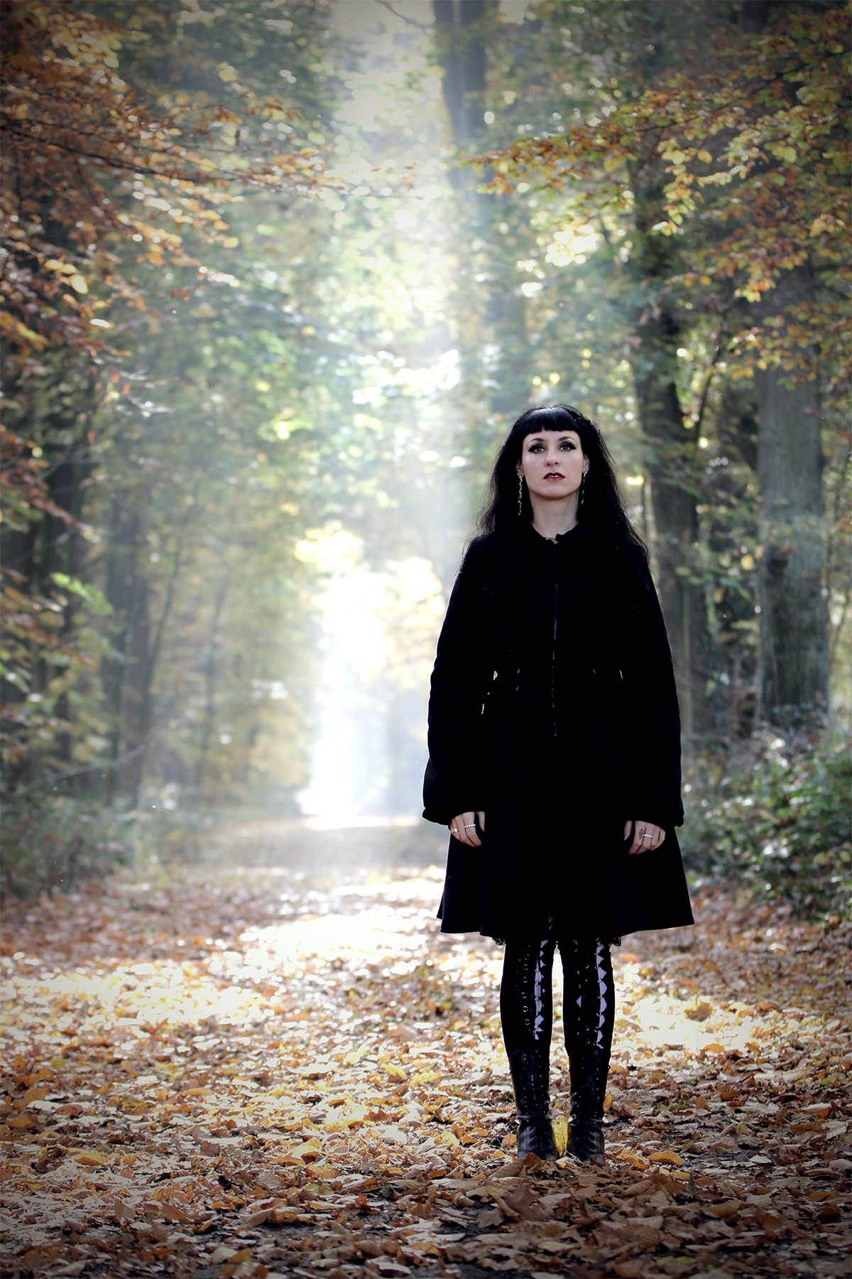 Bianca Stücker | Foto: Allsvartur.de