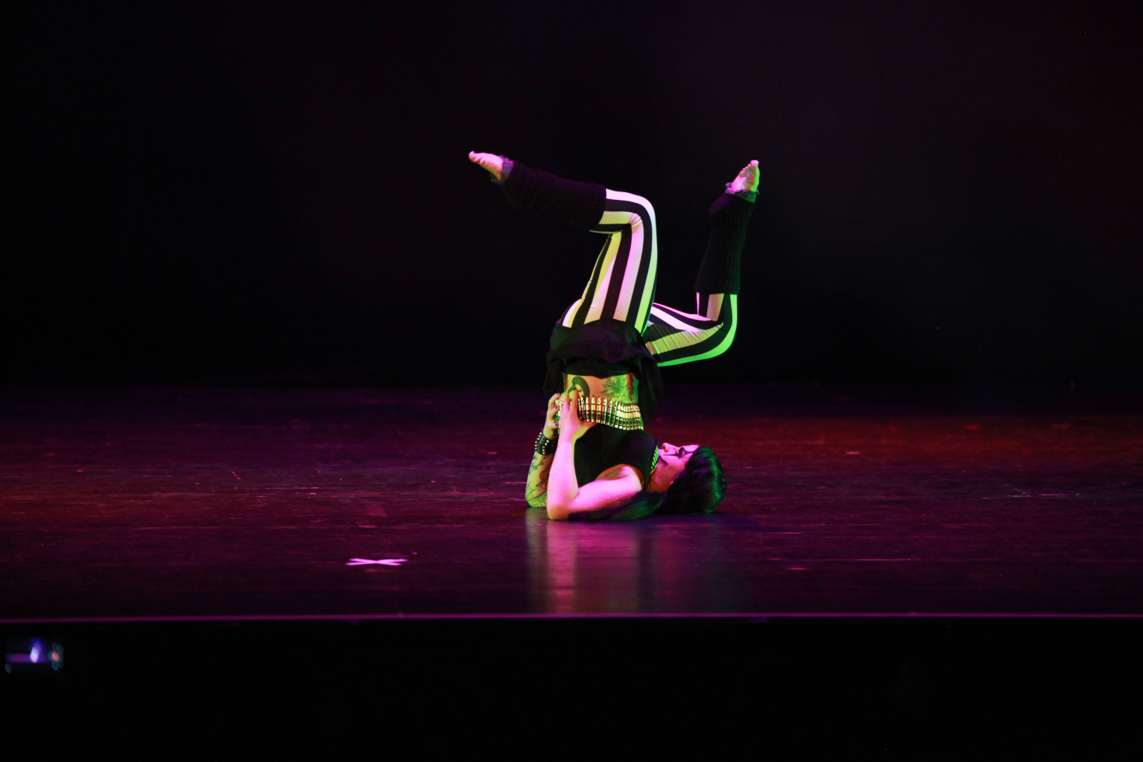 Samira Saabet, Foto: Patrick Bonzel