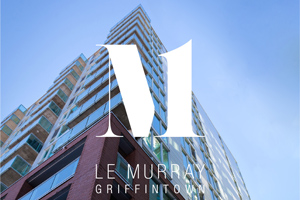 Projet Le Murray Griffintown