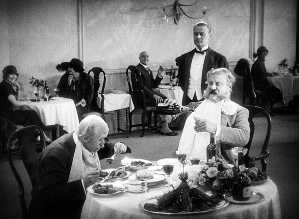Szenenfoto: Friedrich-Wilhelm-Murnau-Stiftung