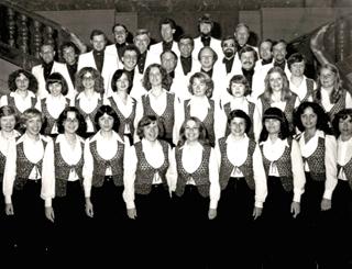 Bild: Junger Chor des DMGV