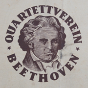 Bild: Quartettverein Beethoven
