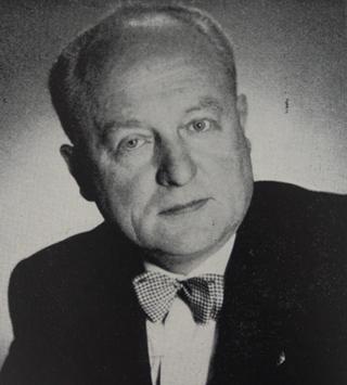 Bild: Hans Weber (um 1955)