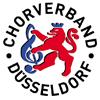 Logo: Chorverband Düsseldorf
