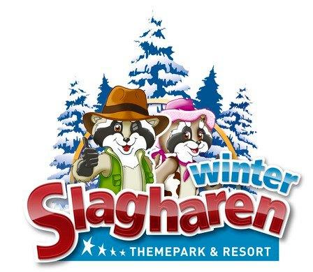 Slagharen Themepark & Resort (2011 - heden, alleen in het winterseizoen)